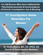 37 Constipation Relief Strategies for Women