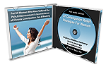 MP3 Audio Version of 37 Contipation Relief Strategies For Women