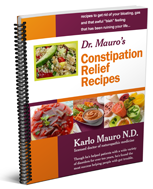 constipation relief recipes